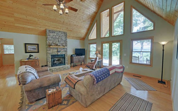 Residential, Ranch - Brasstown, NC (photo 4)