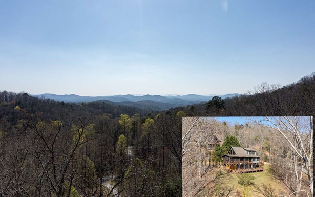Chalet, Residential - Murphy, NC