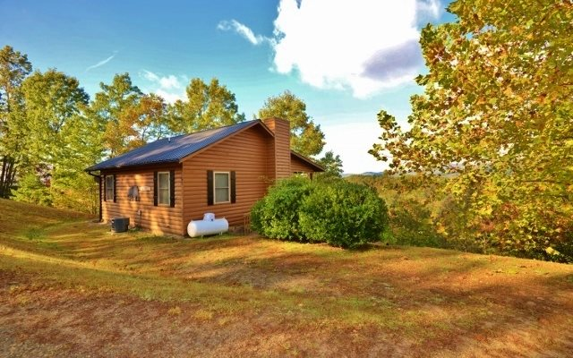 Chalet,Cabin,Two Story,See Remarks, Residential - Marble, NC (photo 4)