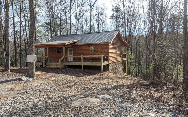 Residential, Ranch - Mineral Bluff, GA
