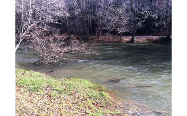 River Front - Hayesville, NC (photo 1)