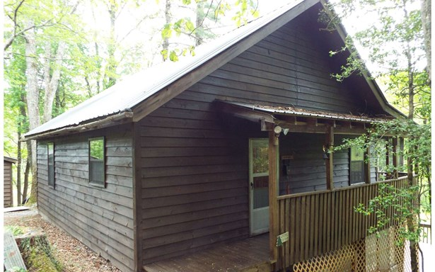 Chalet,Cabin,Country Rustic, Residential - Epworth, GA