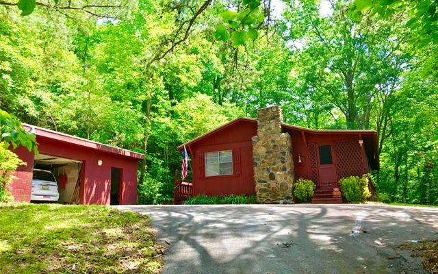 Residential, Ranch - Murphy, NC (photo 1)