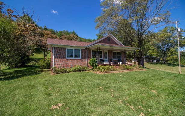 Ranch,Traditional, Residential - Marble, NC