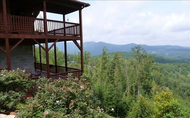 Residential, Chalet,Two Story - Murphy, NC (photo 5)