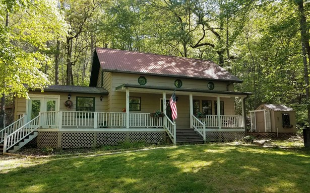Residential, Traditional - Murphy, NC