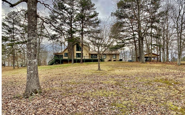 Chalet, Residential - Muprhy, NC