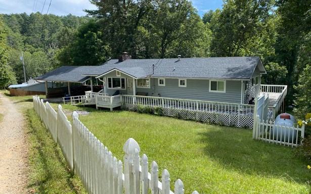 Residential, Ranch - Murphy, NC