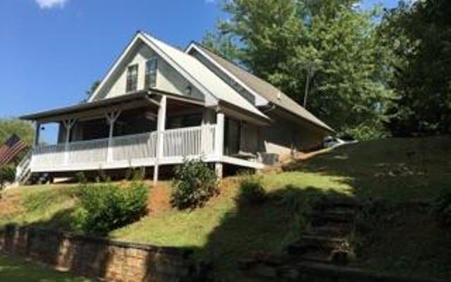 Residential, Chalet,Split Level - Andrews, NC (photo 1)