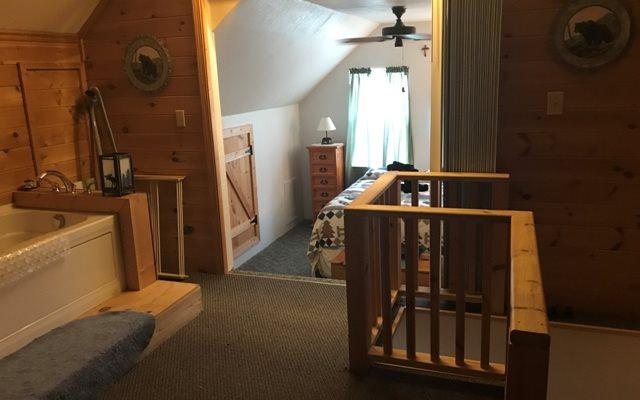 Residential, Chalet,Split Level - Andrews, NC (photo 5)