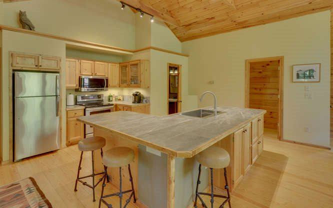 Residential, Ranch - Hayesville, NC (photo 4)