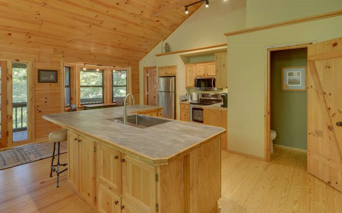 Residential, Ranch - Hayesville, NC (photo 5)