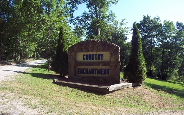 Vacant Lot - Murphy, NC (photo 1)