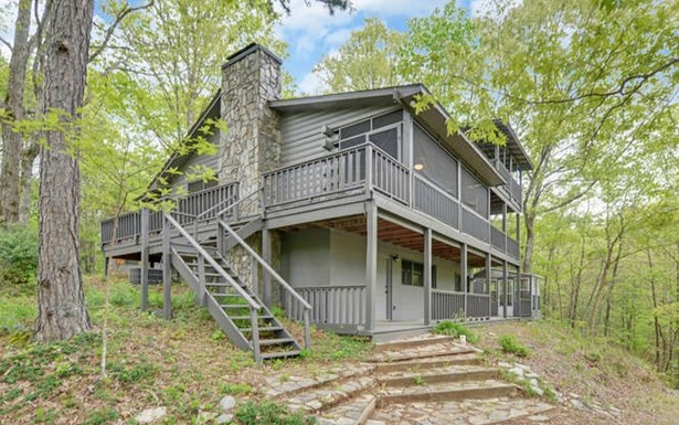 Residential, Two Story - Murphy, NC