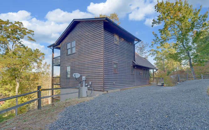 Chalet,See Remarks, Residential - Murphy, NC (photo 2)