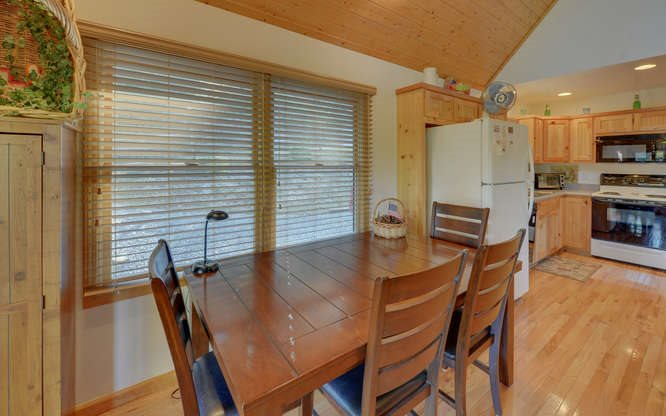 Chalet,See Remarks, Residential - Murphy, NC (photo 3)
