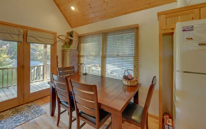 Chalet,See Remarks, Residential - Murphy, NC (photo 4)