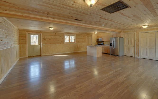 Residential, Cabin,Two Story - Hayesville, NC (photo 3)