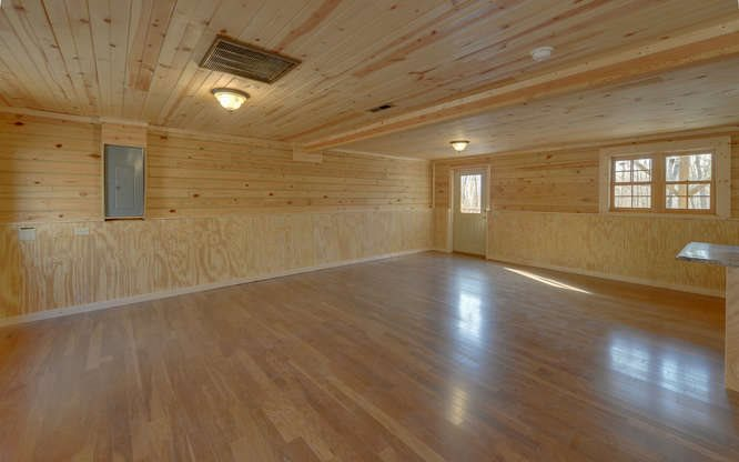 Residential, Cabin,Two Story - Hayesville, NC (photo 4)