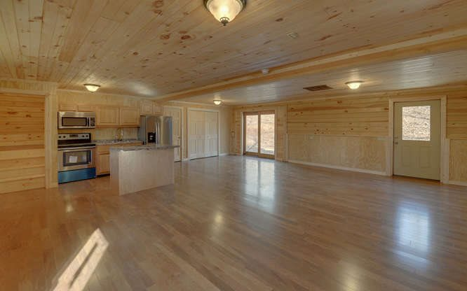 Residential, Cabin,Two Story - Hayesville, NC (photo 5)