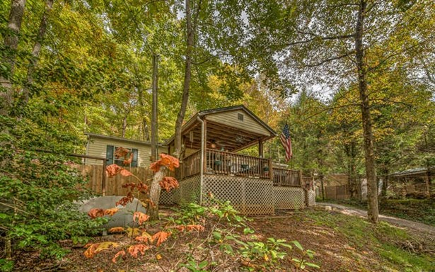 Residential, See Remarks - Hiawassee, GA
