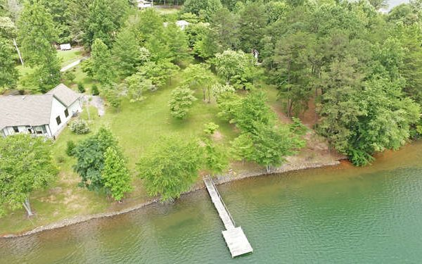 Lake Front Lot - Hiawassee, GA (photo 1)