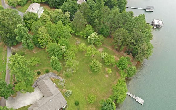 Lake Front Lot - Hiawassee, GA (photo 4)