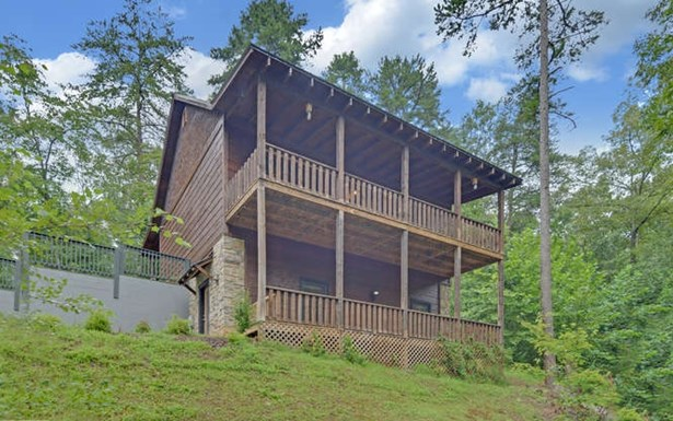 Chalet, Residential - Young Harris, GA