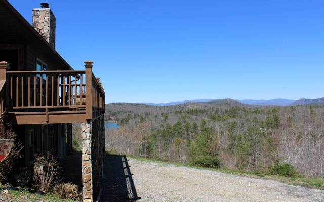 Chalet, Residential - Murphy, NC (photo 3)