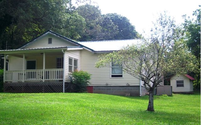 Residential, Traditional - Turtletown, TN (photo 1)