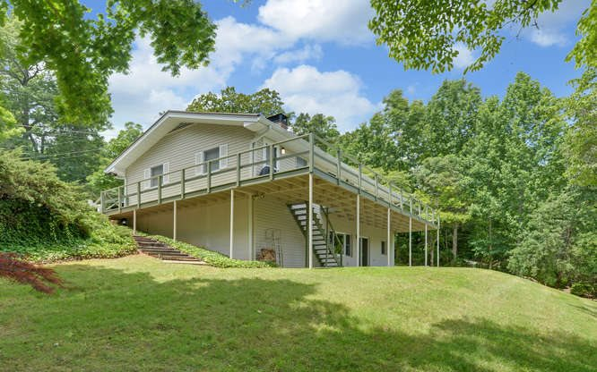Residential, Ranch - Hiawassee, GA (photo 1)