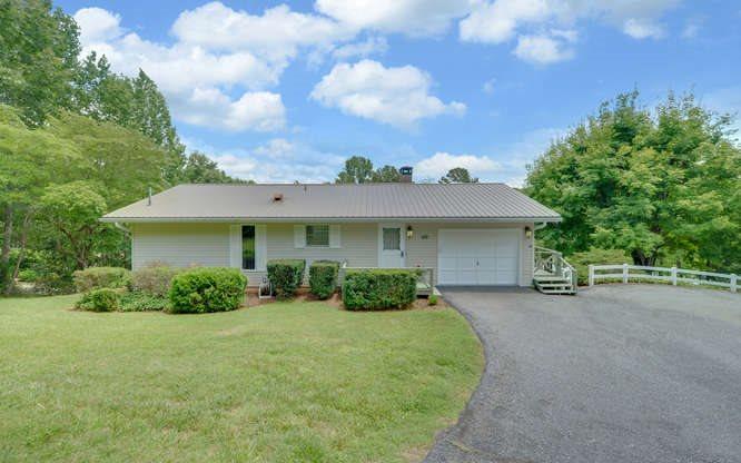 Residential, Ranch - Hiawassee, GA (photo 2)