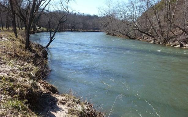 River Access Lot - Murphy, NC