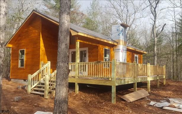 Residential, Ranch - Blue Ridge, GA (photo 1)