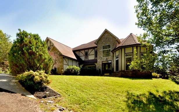 Residential, Traditional - Hayesville, NC