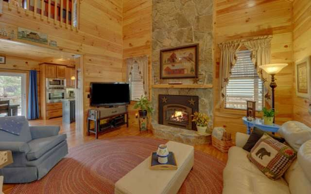 Chalet, Residential - Murphy, NC (photo 5)