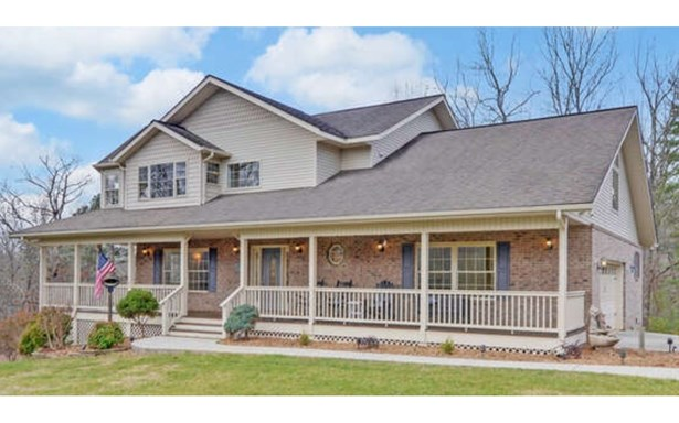 Residential, Traditional,Two Story - Murphy, NC