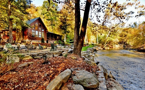 Residential, Ranch,Country Rustic - Murphy, NC