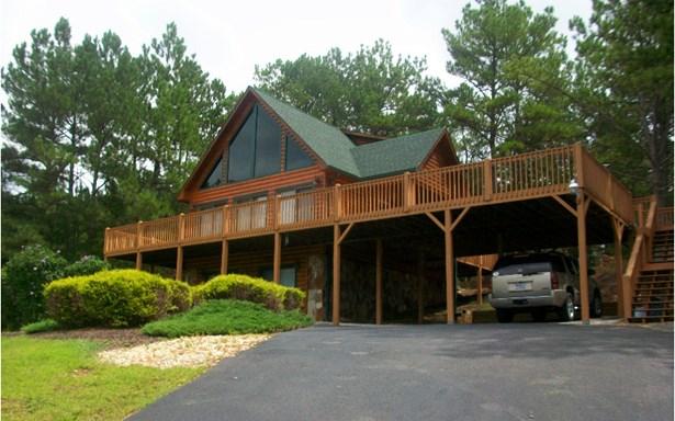 Residential - Ducktown, TN (photo 1)