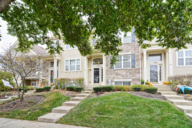 T3-townhouse 3+ Stories - Pingree Grove, IL