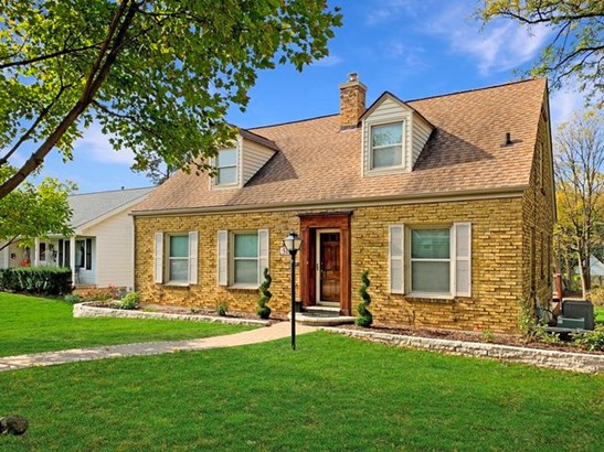 Residential Rental - Elgin, IL