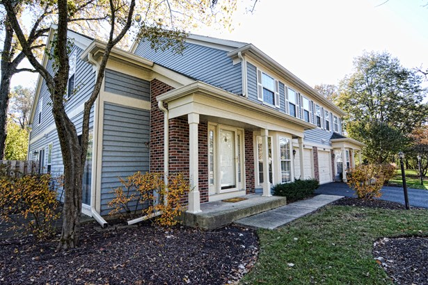 Townhouse-2 Story - ELGIN, IL (photo 2)