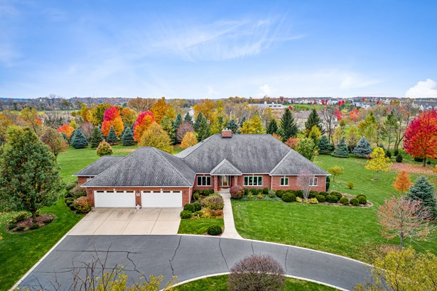1 Story, Ranch - Elgin, IL