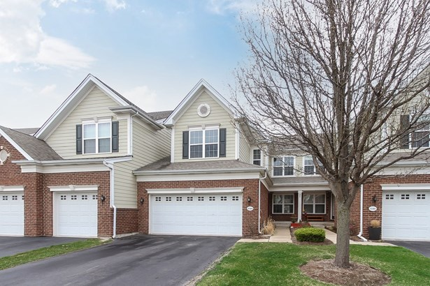 Townhouse-2 Story - Elgin, IL