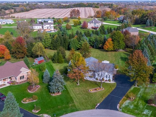 1 Story, Ranch - HUNTLEY, IL (photo 4)