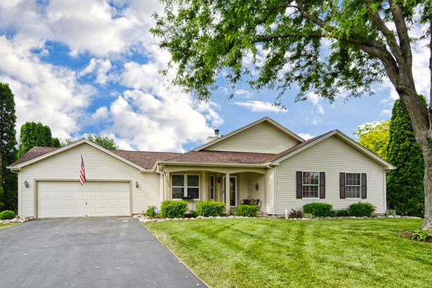 1 Story, Ranch - SOUTH ELGIN, IL (photo 1)