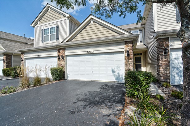 Townhouse-2 Story - ST. CHARLES, IL