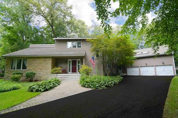 2 Stories, Contemporary - ST. CHARLES, IL (photo 1)