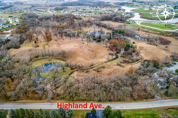 1 Story, Ranch - ELGIN, IL (photo 3)