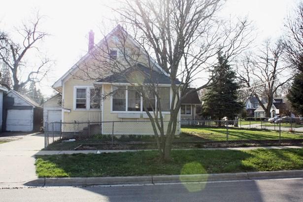 Detached Single - ELGIN, IL (photo 1)